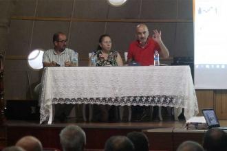 Adana'da 'kriz' paneli: Ali Ağaoğlu'nun borcunu neden biz ödeyelim?
