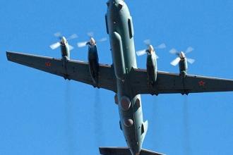 Rusya: İsrail, İl-20 uçağımızı Suriye savunma sistemine kalkan yaptı