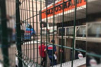 'Köle değiliz' diyerek eylem yapan 24 havalimanı işçisi tutuklandı