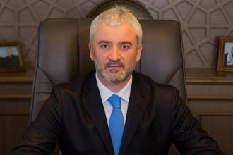 AKP'li Ordu Büyükşehir Belediye Başkanı istifa etti