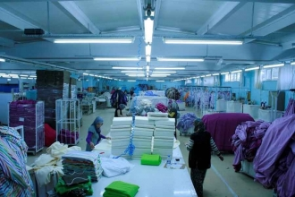 Başarı Tekstil, konkordato ilan etti
