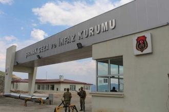 Şırnak Cezaevi'ndeki hak ihlalleri Meclis'e taşındı