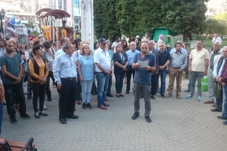 Kocaeli İSİG Meclisi: Tutuklanan işçiler serbest bırakılmalı