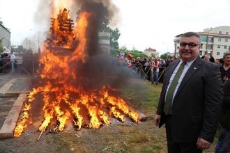 Karagöz Kültür Sanat ve Kakava Festivali'nin ardından