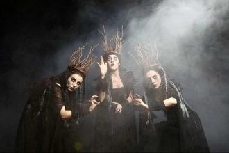 İBB Şehir Tiyatroları perdelerini 3 Ekim'de açacak