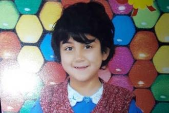 Kars'ın Kağızman ilçesinde kaybolan Sedanur'un cansız bedeni bulundu