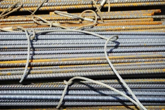 Demir çelik ithalatında 200 gün süreyle yüzde 25 geçici korunma
