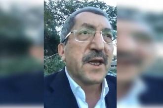 Karabük Belediye Başkanı canlı yayında KARDEMİR'i şikayet etti