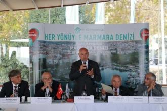 Marmara Denizi tehdit altında: Önlem alınmazsa yok olabilir