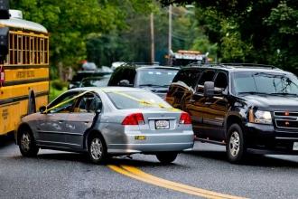 ABD'de silahlı saldırı: 3 kişi yaşamını yitirdi