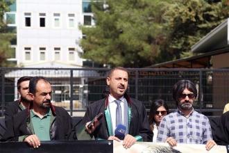 Diyarbakır Barosu, Tahir Elçi cinayeti için hükümete çağrı yaptı