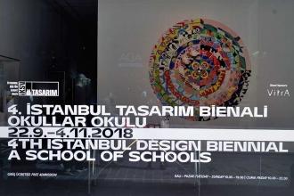 4. İstanbul Tasarım Bienali yarın açılıyor