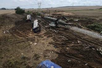 Mısra Öz: Çorlu tren kazasında ihmaller ortada, sorumlular yargılansın