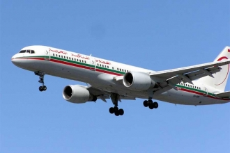 Fas'ta pilotlar 'greve devam' dedi