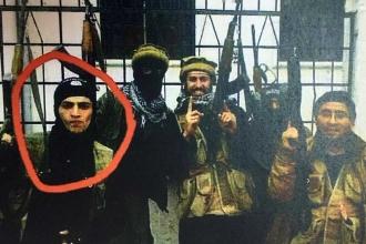 IŞİD üyesi katil, Adana'da tedavi gördüğü hastanede gözaltına alındı