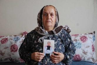 Hasta tutuklunun annesi: Oğlum ölürse hesabını kim verecek?