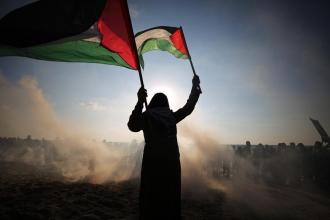 Filistin'de yeni bir direniş dinamiği: Büyük Geri Dönüş Yürüyüşü