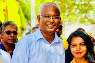 Maldivler seçimlerinde muhalefet zaferini ilan etti