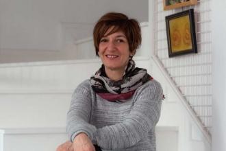 Gaye Boralıoğlu'dan 'bir intikam romanı': Dünyadan Aşağı