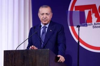 Cumhurbaşkanı Erdoğan'dan Suriye'de operasyon sinyali