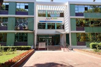 İzmir'de Kültürpark'a ait bina vakıf üniversitesine tahsis edildi