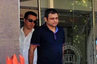 ÇOMÜ'nün eski rektörü Laçiner'e 9 yıl 4 ay hapis
