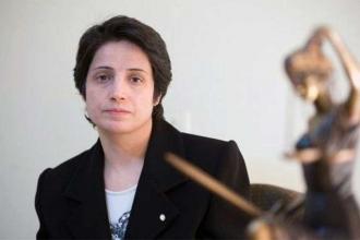 İranlı aktivist Sotoudeh bir aydır açlık grevinde
