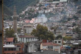 Bursa'da doğal gaz patlaması: 3 yaralı