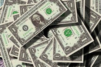 Dolar haftaya 5,64'ten başladı (22 Ekim)