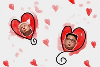 Trump: Yakın zamanda Kim ile tekrar görüşmeyi dört gözle bekliyorum