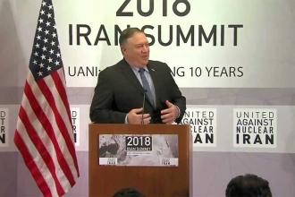 İran'ın ABD'ye açtığı davanın ön incelemesi görüldü