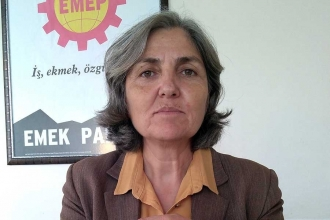 EMEP Chairwoman Selma Gürkan's trial posponed to January