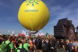 Greenpeace'ten 11 şirkete çağrı: Tek kullanımlık plastikten vazgeçin