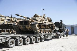 Esad: Mutabakat geçici, İdlib bize dönecek