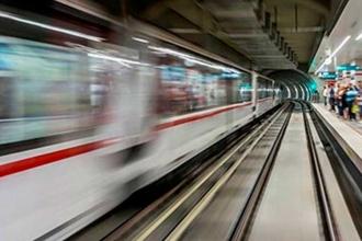 Yenikapı Hacıosman metro seferlerinde aksama