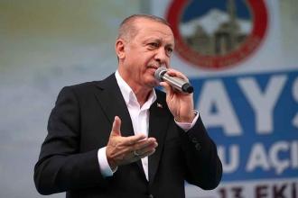 Erdoğan: Cumhur İttifakı'nın oluşturduğu anlayışı koruyacağız