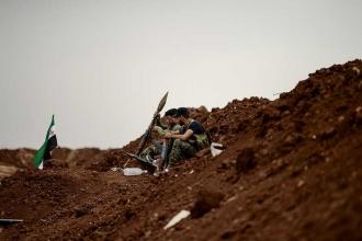 İdlib'de silah bırakmayan dört cihatçı örgüt, operasyon odası kurdu