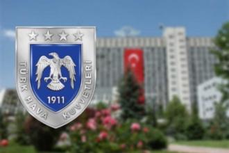 Hava Kuvvetlerinde 'FETÖ' soruşturması: 36 kişiye gözaltı kararı