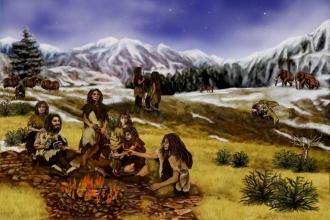 Neandertallerin düşündüğümüz kadar kaba olmadığını gösteren 4 özellik