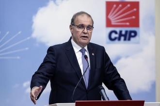 CHP Sözcüsü Faik Öztrak: Emperyalistlerin oyununun figüranı oldu