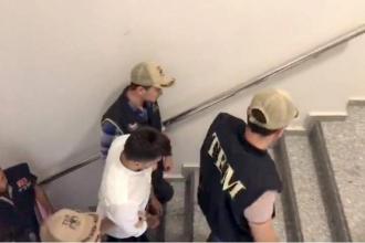 Ankara'da 'FETÖ' operasyonu: 18 kişi gözaltına alındı