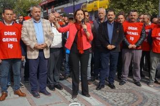 DİSK: Meclis toplu işten atmalara karşı düzenleme yapmalı
