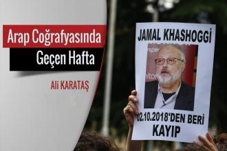 Kaşıkçı cinayeti ve Suriye'de Suudi normalleşmesi