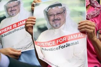 Suudi Arabistan: Kaşıkçının ölümünden sorumlu herkes tutuklanacak