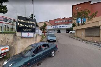 Öğrencisini taciz eden doktora 4 yıl ceza