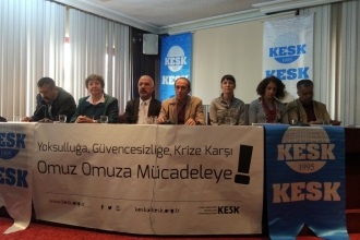 Diyarbakır'daki krize karşı mitinge çağrı: Hep birlikte dur diyelim