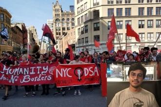 Democratic Socialists of America: We are an alternative to the establishment