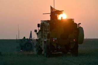 Gündem Suriye: Çavuşoğlu, ABD'li mevkidaşı Pompeo ile görüştü