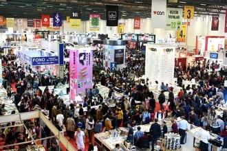 İstanbul Kitap Fuarı açılışında 'Kağıt krizi' vurgusu