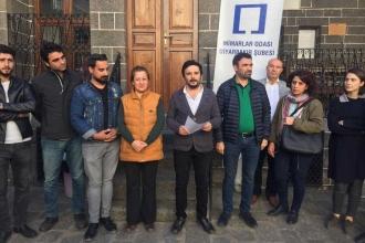 Dengbêj Evinin acele kamulaştırma kararı iptal edildi